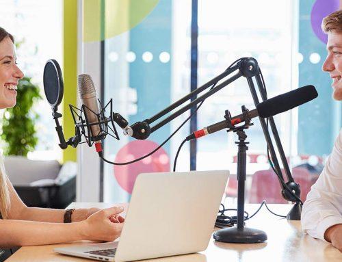 Erfolgsgeschichte Ruhrpodcast: Darüber spricht der Ruhrpott