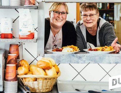 """""""Duisburg ist echt …"""": Imagekampagne setzt auf Authentizität"""