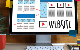 Eine gute Website ist die digitale Visitenkarte des Unternehmens. Es gibt jedoch einige Faktoren die es zu beachten gilt. Quelle: iStock