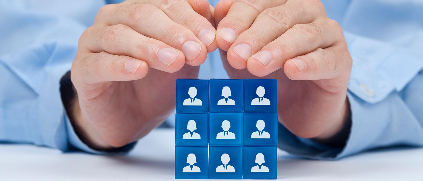 Die Kundenbeziehung in Corona-Krisenzeiten aufrecht zu erhalten bietet Herausforderungen und Chancen gleichermaßen. Quelle: iStock