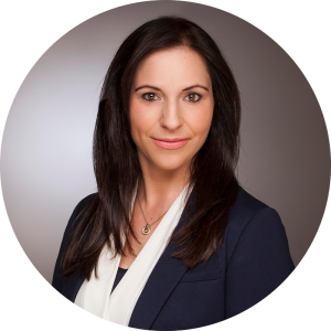 Kati Blumenrath aus dem Team von Marketing im Pott.