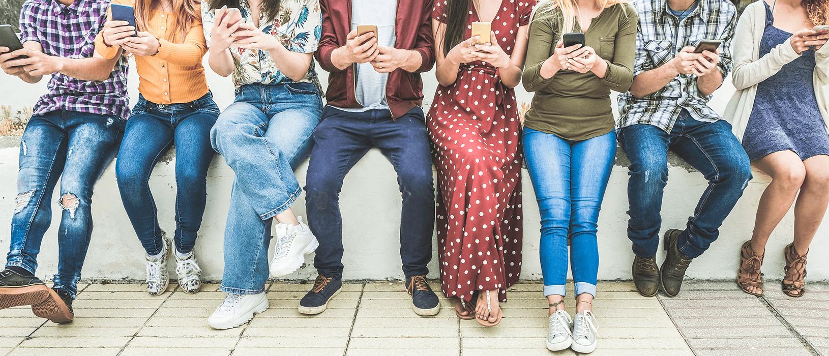 Ist die Social-Video-App TikTok ein hilfreicher Trend oder doch eher überflüssig für Unternehmen? Quelle: iStock