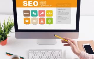SSEO-Maßnahmen sind notwendig, um online von potentiellen Kunden gefunden zu werden. Diese 7 SEO-Tipps können Sie während und nach Corona sinnvoll nutzen. Bild: iStock