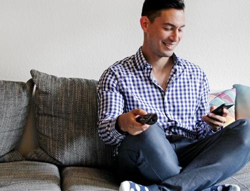 Corona-Marketing Teil 3: Die Social-TV- und Streaming-Trends