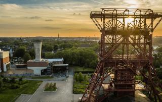 Das Ruhrgebiet hat viel zu bieten! Hier tummen sich neben zahlreichen Industriedenkmälern auch bekannte Marken und attraktive Arbeitgeber. Bild: Fotolia