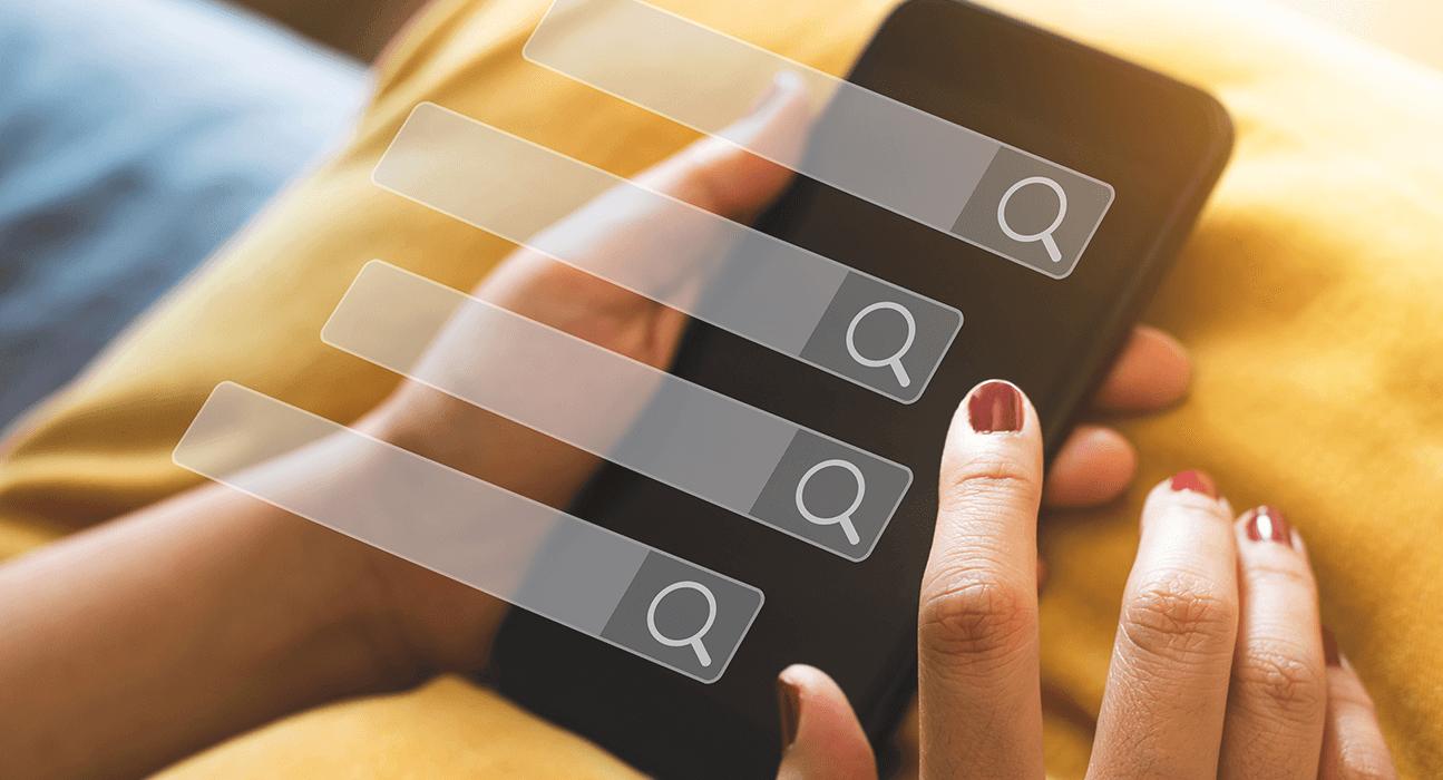 Wie beeinflusst E-A-T die Google Suchergebnisse? Bild iStock