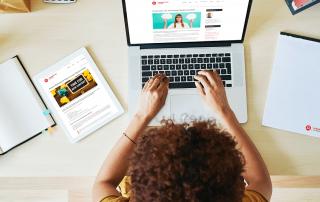 Ein paar Tipps und Tricks sowie etwas Übung helfen, um Marketingtexte knackig und phrasenfrei zu schreiben. Bild: iStock