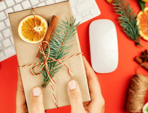 7 Tipps für passende Werbegeschenke zu Weihnachten 2020