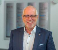 Jörg Figura, Geschäftsführer der DOKOM21